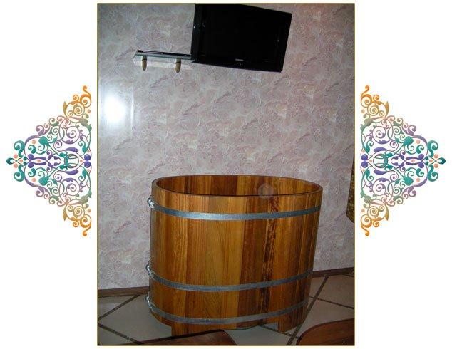 """турецкая баня """"Хаммам"""", 03"""