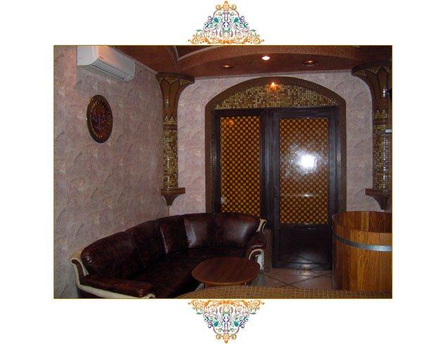 """турецкая баня """"Хаммам"""", 06"""