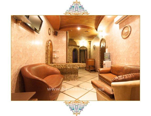 турецкая баня Хаммам, 10
